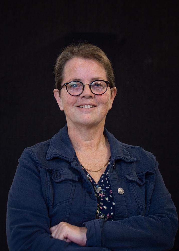 Anita van den Heuvel