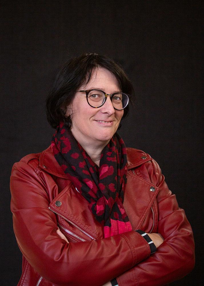 Peggy Vermeylen